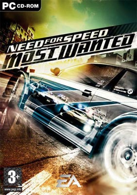 Скачать Need for Speed: Most Wanted торрент