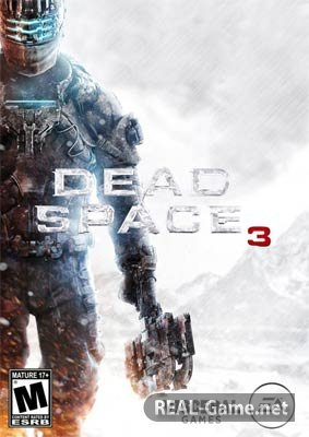 Скачать Dead Space 3: Limited Edition торрент
