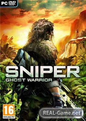 Скачать Sniper: Ghost Warrior 1 торрент