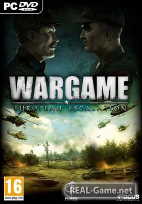 Скачать Wargame: European Escalation торрент