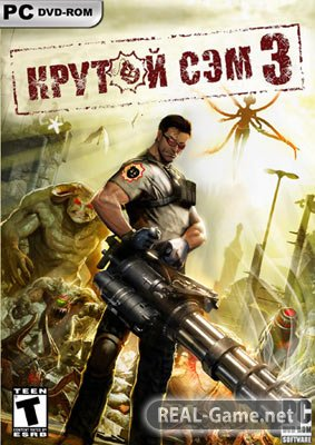 Скачать Serious Sam 3: BFE - Deluxe Edition торрент