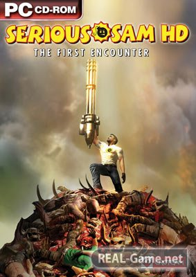 Скачать Serious Sam HD: The First Encounter торрент