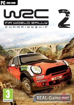 Скачать WRC 2: FIA World Rally Championship торрент