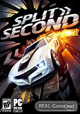 Скачать Split Second: Velocity торрент