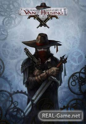 Скачать The Incredible Adventures of Van Helsing торрент