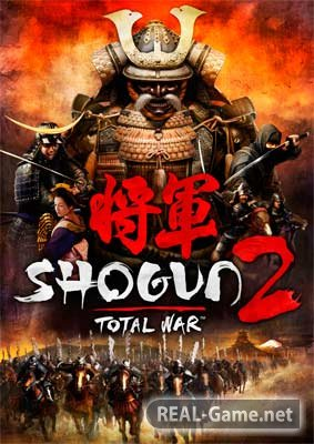 Скачать Total War: Shogun 2 торрент