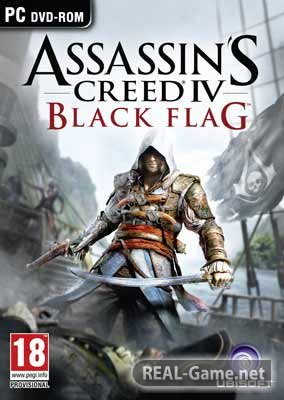Assassins Creed 4: Black Flag - Gold Edition Скачать Торрент