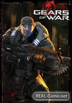 Скачать Gears of War торрент