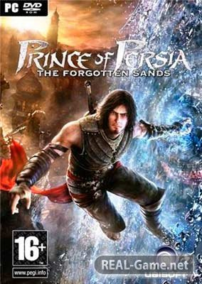 Скачать Prince of Persia: The Forgotten Sands торрент