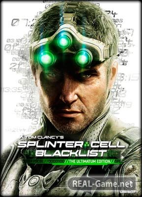 Tom Clancys Splinter Cell: Blacklist Скачать Торрент