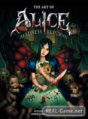 Скачать Alice: Madness Returns торрент