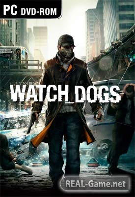 Скачать Watch Dogs торрент