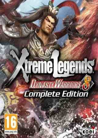 Dynasty Warriors 8: Xtreme Legends Скачать Торрент