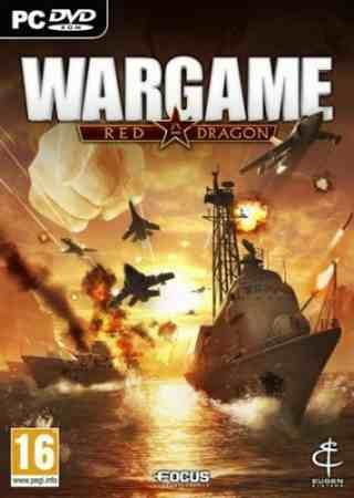Скачать Wargame: Red Dragon торрент