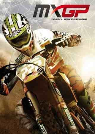MXGP: The Official Motocross Videogame Скачать Торрент