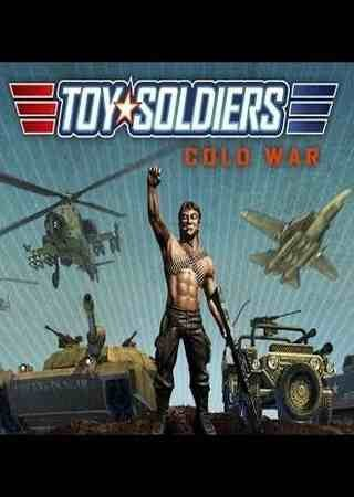 Скачать Toy Soldiers: Complete торрент