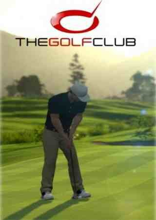 Скачать The Golf Club - Golf Simulator торрент