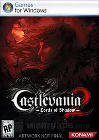 Скачать Castlevania: Lords of Shadow 2 торрент