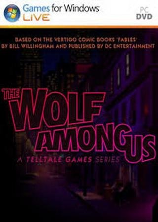 Скачать The Wolf Among Us - Episode 2 торрент