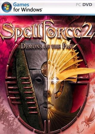 Скачать SpellForce 2: Demons of the Past торрент