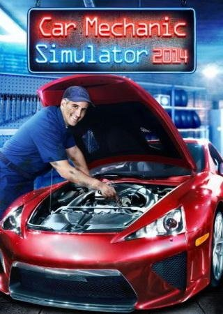 Скачать Car Mechanic Simulator 2014 торрент