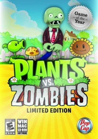 Скачать Plants vs. Zombies 2 GOTY торрент