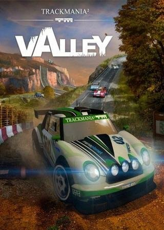 Скачать Trackmania 2: Valley торрент