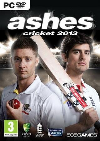 Скачать Ashes Cricket торрент