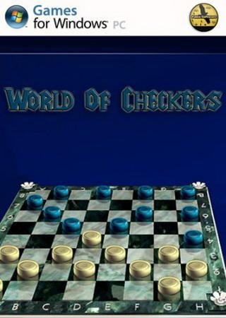 Скачать World Of Checkers торрент