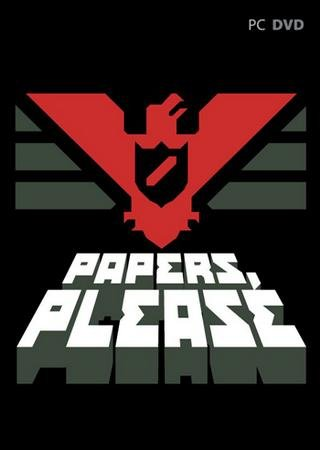 Скачать Papers, Please (2013) торрент