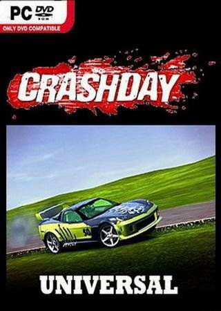 Скачать CrashDay Universal HD торрент