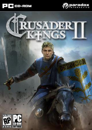 Скачать Crusader Kings 2 торрент