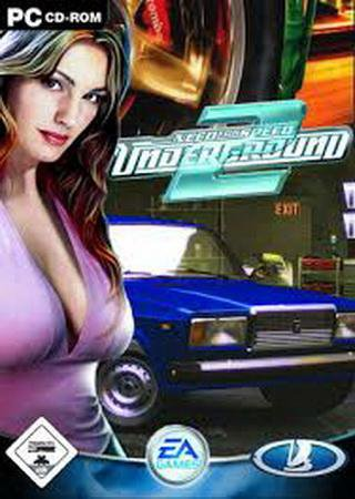 Скачать Need for Speed: Underground 2 - GRiME торрент