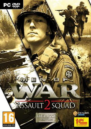 Скачать Men of War: Assault Squad 2 торрент