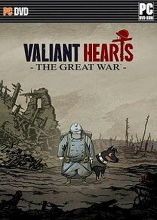 Скачать Valiant Hearts: The Great War торрент
