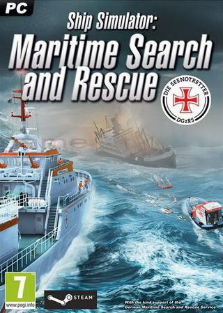 Скачать Ship Simulator: Maritime Search and Rescue торрент