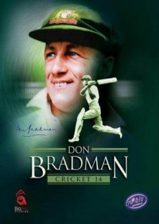 Скачать Don Bradman Cricket 14 торрент