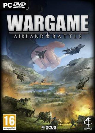 Скачать Wargame: AirLand Battle торрент