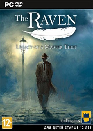 The Raven: Legacy of a Master Thief Скачать Торрент
