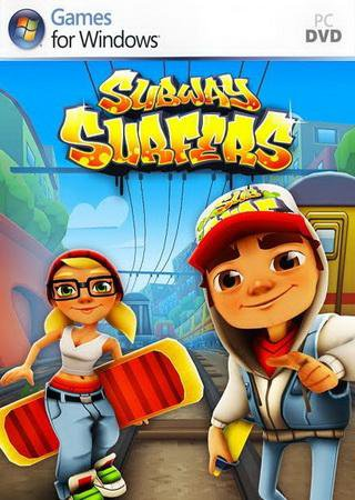 Скачать Subway Surfers торрент