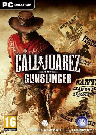 Скачать Call of Juarez: The Gunslinger торрент