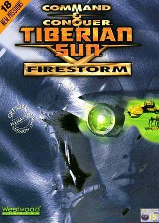 Скачать Command and Conquer: Tiberian Sun + Firestorm торрент