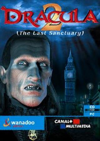 Скачать Dracula 2: The Last Sanctuary торрент