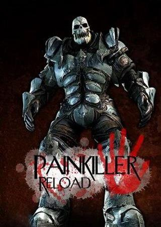 Скачать Painkiller: Reload торрент