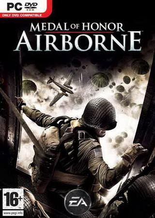 Скачать Medal of Honor: Airborne торрент