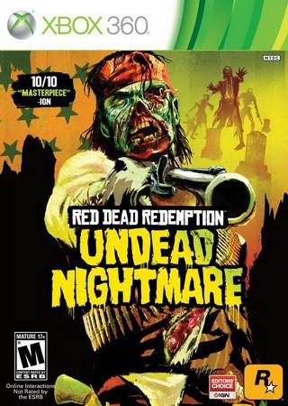 Скачать Red Dead Redemption: Undead Nightmare торрент