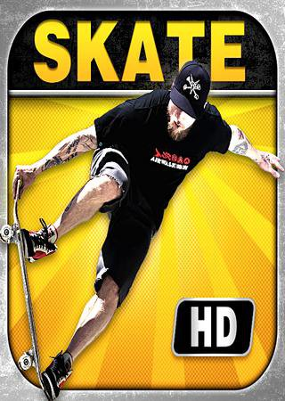 Скачать Mike V: Skateboard Party HD торрент
