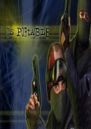 Скачать Counter-Strike Portable 3D торрент