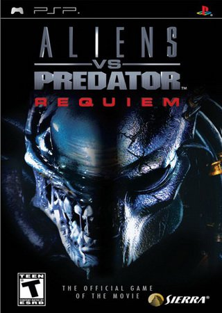 Скачать Aliens vs Predator: Requiem торрент