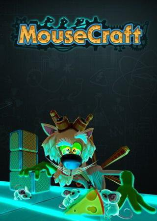 Скачать MouseCraft торрент